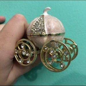 Cinderella Miniature Coach